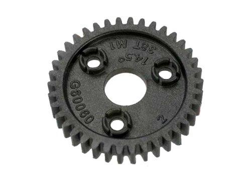 Traxxas 3954 38-T Spur Gear, 1.0 metric pitch