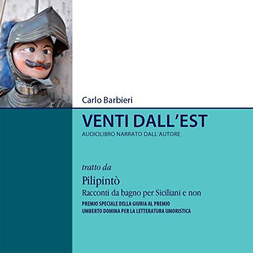 Venti dall'Est | Carlo Barbieri