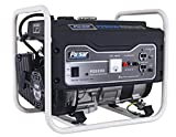 Pulsar 2,200W Portable Gas-Powered Generator, PG2200