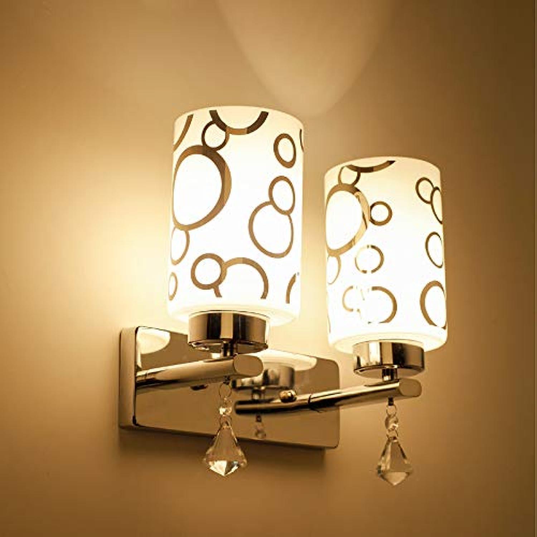 Wandleuchte Schlafzimmer Nachttischlampe Einfache Moderne Kreative Europischen Wohnzimmer Treppe Gang Balkon Beleuchtung 28  30 CM Z