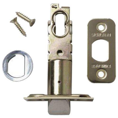 SCHLAGE LOCK CO 40-250 605 TRIPLE OPTION Triple Option Spring Interior Latch