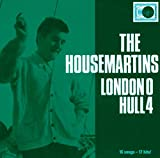 Songtexte von The Housemartins - London 0 Hull 4