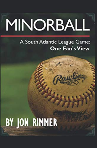 MinorBall: A South Atlantic League Game: One Fan's View Florida