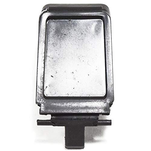 5303306080 Dehumidifier Water Bucket Float Genuine Original Equipment Manufacturer (OEM) Part Black