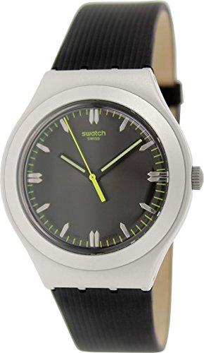 Swatch YGS1008 - Orologio, cinturino in gomma