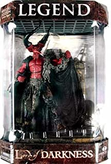 Movie Maniacs Legend Lord of Darkness Deluxe Figure