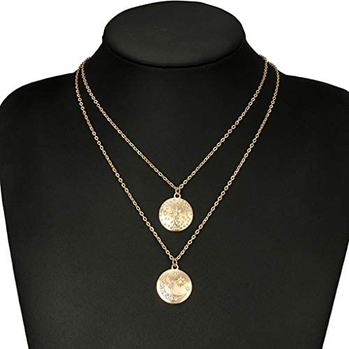 Chinese gold necklaces _image4