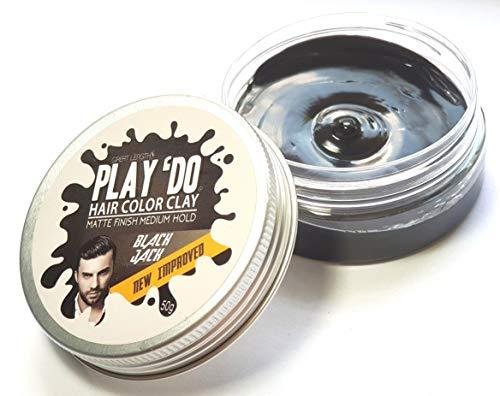 Play 'Do Temporary Hair Color