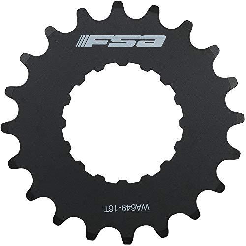 Fsa 32700023030250 Pignone E-Bike Bosch Wa649 16 Denti Nero
