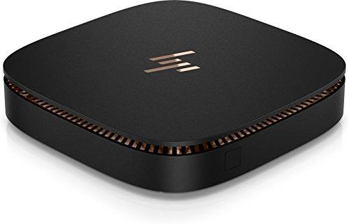 HP Elite Slice G1 USFF Intel Core i7-6700T 8GB 256GB/SSD USB Mouse/Tastatur BaseTopcover W10PRO 64bit 3J Gar. (DE)