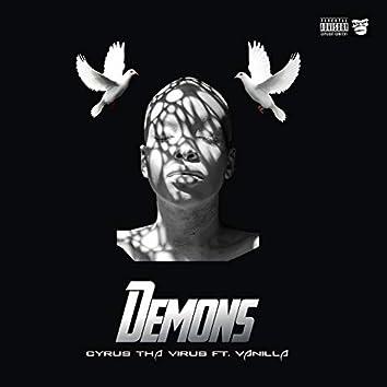 Demons (feat. Vanilla)