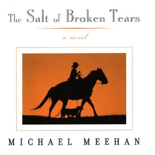 The Salt of Broken Tears cover art