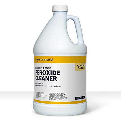 AmazonCommercial Multi-Purpose Peroxide Cleaner,...