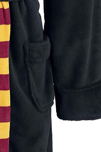 Groovy-Hogwarts-Bathrobe-Multi-Colour-One-Size