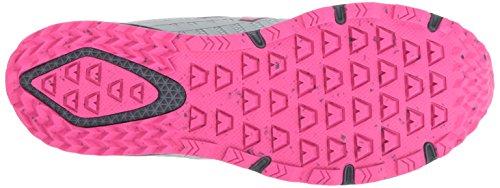 New Balance Women's FuelCore Nitrel V1 Trail Running Shoe, Light Porcelain Blue, 9 B US