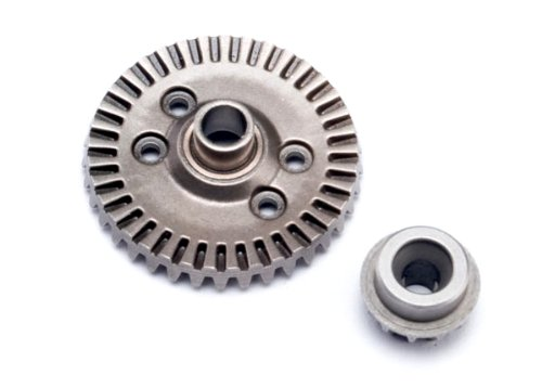 Traxxas 6879 Differential Ring and Pinion Gears