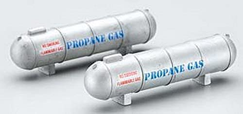 costo real IMEX Large Propane Tank HO Scale Train Building by by by  a la venta