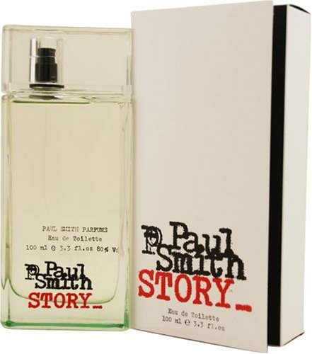 Paul Smith STORY homme / man, Eau de Toilette, Vaporisateur / Spray, 100 ml