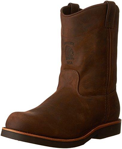 Chippewa Men's 20075 10' Rugged Handcrafted Pull-On...