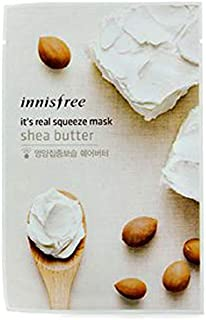 It's Real Squeeze Mask - Shea Butter