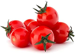 Premium Tomato Cherry Red Morocco | Mild & Sweet Flavor | Tender Firm & Thin Skin | Tangy & Savory | Full Of juicy | Premi...