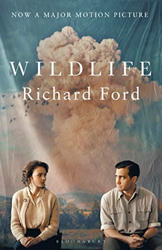 Wildlife: Film tie-in (English Edition) eBook: Ford, Richard: Amazon.es: Tienda Kindle