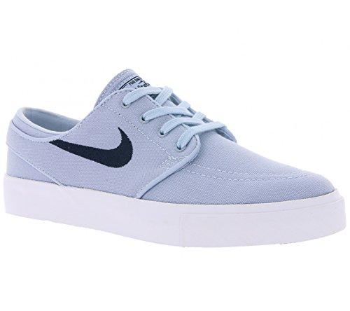 NIKE Herren Schuhe Nike Zoom Stefan Janoski Cnvs 615957-440 blau US 13