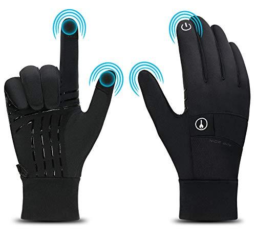 guantes bici invierno de la marca NICEWIN