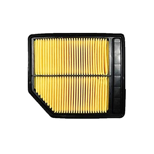 Filtro de aire Filtro de aire Filtro de cabina 17220-ARN-Y00 2 piezas for Honda Cívico Antiguo VIII 1.8 Modelo 2006-2012 coche Accessoris Filtro Conjunto Filtro de cartucho ( Color : 1pcs Air Filter )