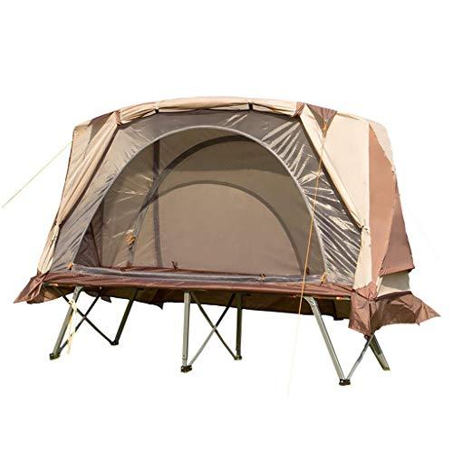YXDEW Tents/Tent with Screen Room Single Outdoor Tent Rainproof Outdoor Tent Camping Picnic Thickening Tent Tent for Camping with camping