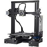 Comgrow Creality Ender 3 Impresora 3D Aluminum DIY con Reanu