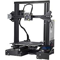 Comgrow Creality Ender 3 Impresora 3D Aluminum DIY con Reanudar la función de Impresión 220 * 220 * 250mm