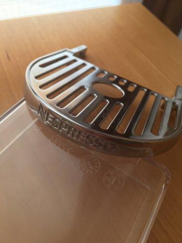 Abstellplatte für Nespresso Krups CITIZ XN Serie, MS-0054819, Ersatzteil