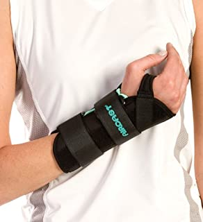 Aircast A2 Wrist Support Brace without Thumb Spica