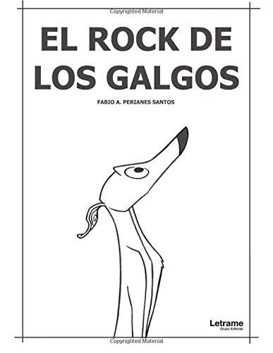 El rock de los galgos (Comic)