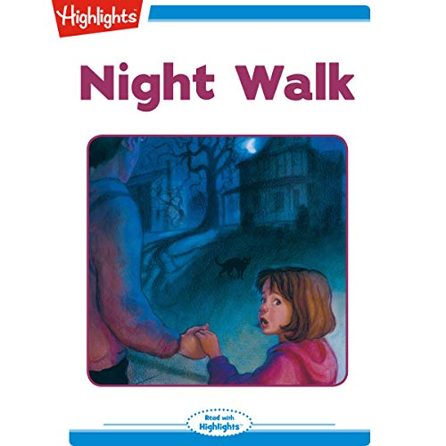 Night Walk copertina