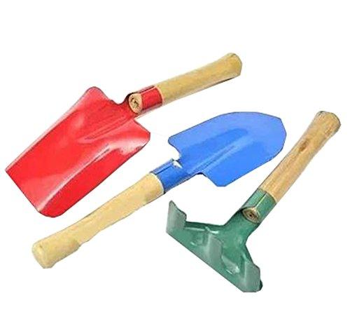 Blancho Enfants préférés extérieur Safe Funy Plage Sable Jouets Shovels/Unique Mini Outils de Jardin