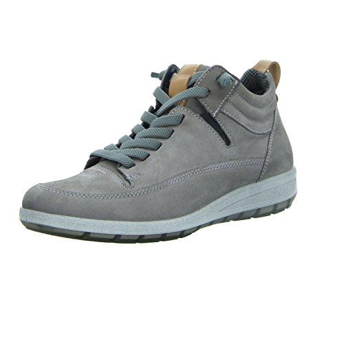 ARA Damen Sneaker 12-49810-13 grau 395208