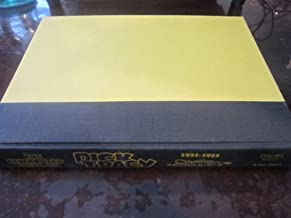 The Celebrated Cases of Dick Tracy, 1931-1951 Hardcover May, 1990
