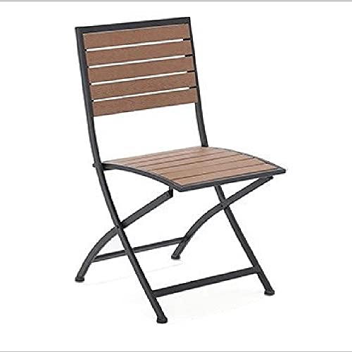 XIAOJU Silla de Picnic Plegable portátil para Acampar, Mesa de Picnic, Taburete, Silla, Juego de Mesa de jardín para Comedor al Aire Libre, Fiesta de Barbacoa,Chair