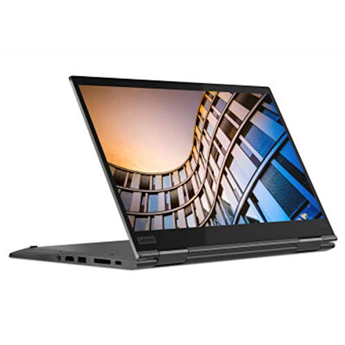 Lenovo ThinkPad X1 Yoga 35,5 cm (14 Zoll) WQHD Convertible Touch Notebook (Intel Core i7-8565U, 512GB SSD, 16GB RAM, Dolby Atmos, WLAN, Webcam, Win 10 Pro)