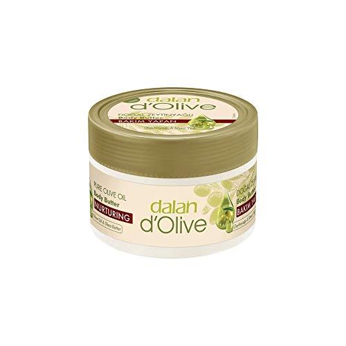 Dalan D'Olive Olivenöl Körperbutter 250ml