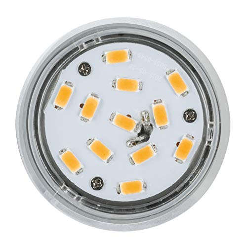 Paulmann Einbauleuchte LED für Coin dimmbar 1x7W 2700K 230V Klar | 938.35