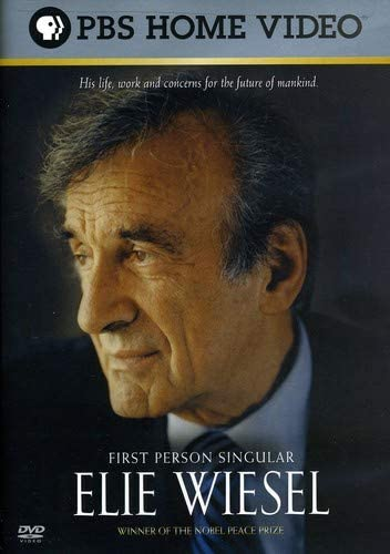 First Person Singular Elie Wiesel product image