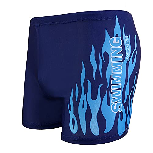 Zuou Men's Swimming Trunks Shorts,Beach Swimming Trunks,Sport Boxer...