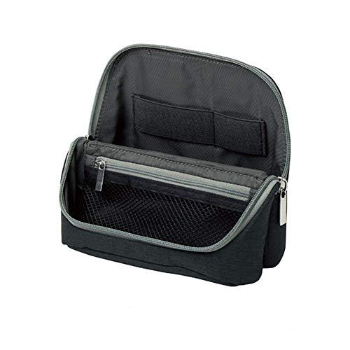 ソニック バッグインバッグ スマスタ ワイド ユートリム モバイル ブラック UT-1846-D