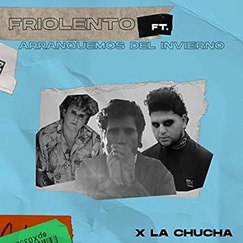 X la Chucha (feat. Arranquemos del Invierno)