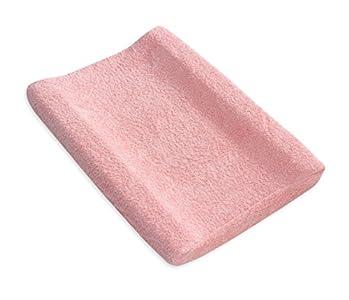 Funda Rizo Cambiador Color Rosa Interbaby (55x80 cm)