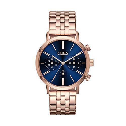 La mejor comparación de Chaps Reloj los 5 más buscados. 10