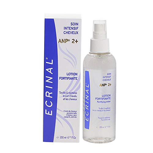 Ecrinal Soin Intensif Cheveux ANP 2+ Lotion Fortifiante 200 ml